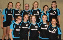 Weiter lesen   Volleyball (D2): Knapper Sieg für die TV Reserve